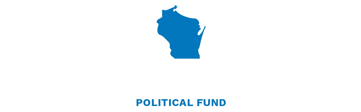 A Better Wisconsin Together Political Fund dark logo